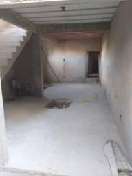 Casa em contrução direto com proprietário
