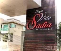 Título do anúncio: Condomínio Residencial Parque Vida Sadia -Terreno