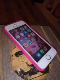 Título do anúncio: iPhone SE 32 gb