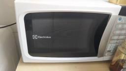 Título do anúncio: microondas  eletroluz 220v