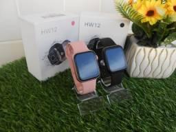 Título do anúncio: Smartwatch Iwo HW12! Original na caixa! Promoção!