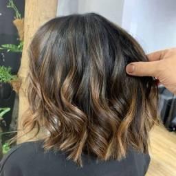Título do anúncio: Hair & Make Up by Queila