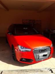 Título do anúncio: Audi a1 2012 teto solar