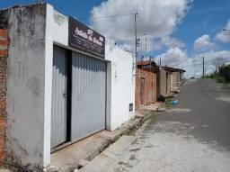 vende-se ou troca casa no bairro santa lia
