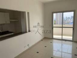 Título do anúncio: Jardim São Dimas - Santa Mathilde - 54m² - 1 Dormitório - Apartamento - Residencial