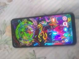 Vendo Samsung A10 S usado