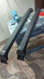 Rack Long Life de alumínio Prisma e Onix