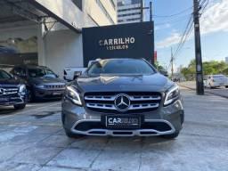 Título do anúncio: Mercedes Gla200 Advance 1.6 turbo  2018