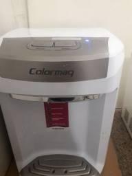 Título do anúncio: Filtro/ purificador de água colormaq