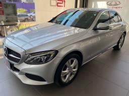 Título do anúncio: Mercedes-benz c 180 1.6 Cgi 16v Turbo