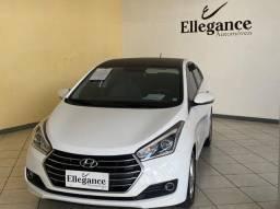 Hyundai HB20S 2018 1.6 Premium (Aut) (Flex)