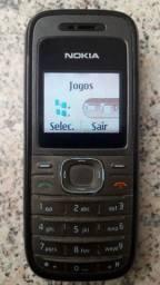 Título do anúncio: Celular Nokia 1208 Gsm.