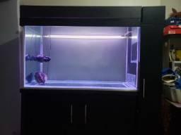 Aquario 600l
