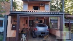 Sobrado residencial à venda, Aberta dos Morros, Porto Alegre.