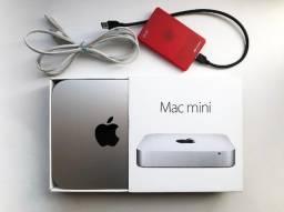 Mac Mini 1Tb 8Gb ram (late 2014) + SSD 250GB