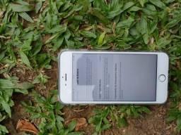 Título do anúncio: iPhone 6 plus 128 gigas zerado