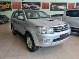 Título do anúncio: Toyota Hilux SW4 7 lugares 2011