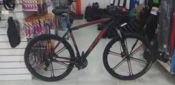 "Título do anúncio: Bike aro 29"" MTB."