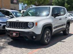 Título do anúncio: Jeep Renegade Sport Diesel JMG