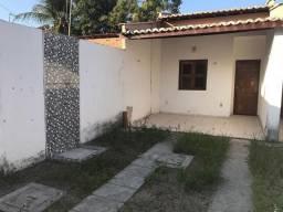 Casa com 2 quartos R65mil somente avista no Residecial Maracanaú