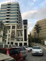 Vendo apartamento quarto e sala no Edf. Barra Tropical, mobilhado, R$350.000