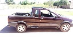 Vendo fiat estrada 2000 /2001 - 2001