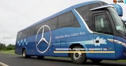Ônibus - 2018