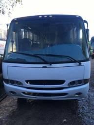 Micro Onibus Agrale Comil Pia 2002 4X2 - 2002