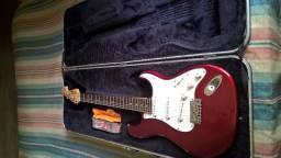 Guitarra Tagima T735s Strato super nova (hardcase)