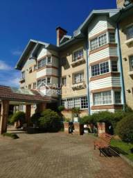Apartamento para alugar com 2 dormitórios em Planalto, Gramado cod:248353