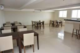 Apartamento com 2 quartos(1 suíte) #bairro nobre/vista mar/porcelanato