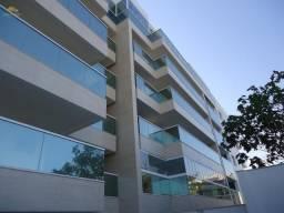 Apartamento térreo de 3 quartos com piscina no costazul - rio das ostras/rj