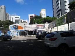 Locação. Excelente terreno na Av. João de Barros, Recife-PE