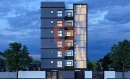 Apartamento à venda, 47 m² por R$ 261.900,00 - Novo Mundo - Curitiba/PR