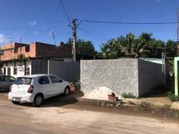 Casa e terrenos no CIA 1 Simoes Filho