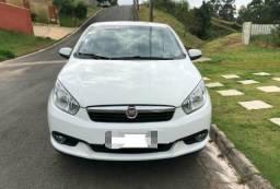 Fiat Gransiena essence 1.6 Branco 2016 ( barato) - 2016