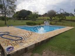 REF 1279 Sítio 20 mil m², casa 400 m², piscina de alvenaria, Imobiliária Paletó