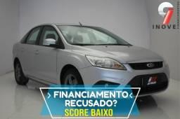 Focus Score Baixo Pequena Entrada - 2010