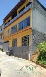 Casa à venda com 3 dormitórios em São sebastião, Petrópolis cod:893
