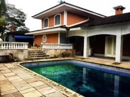 Título do anúncio: Casa com 3 dormitórios à venda, 495 m² por R$ 1.300.000,00 - Interlagos - São Paulo/SP