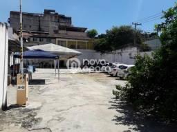 Terreno à venda em Engenho novo, Rio de janeiro cod:ME0TR33315