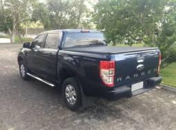 Ranger XLS 2014 - Extra de tudo- 58.000 km apenas -Kit Gas GNV - 2014