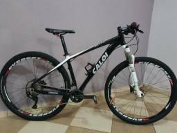 Bicicleta Caloi Elite 30