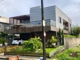 Casa em condomínio fechado pra alugar