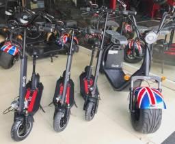Scooter Patinetes elétricos Oferta - 2019