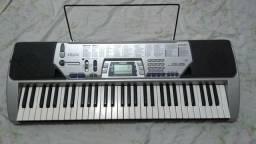 Teclado Musical Cassio CTK-496