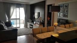 Lindo Apartamento no Edifício Barra do Sahy - Jardim Aquarius