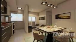 Apartamento à venda com 2 dormitórios em Jardim holanda, Uberlandia cod:105402