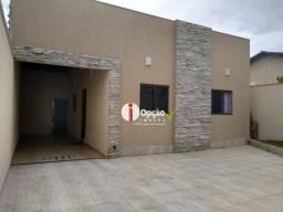 Casa com 3 dormitórios à venda, 260 m² por R$ 330.000,00 - Setor Bougainville - Anápolis/G