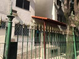 Título do anúncio: Apartamento com 2 dormitórios para alugar, 48 m² por R$ 850,00/mês - Campo Grande - Rio de